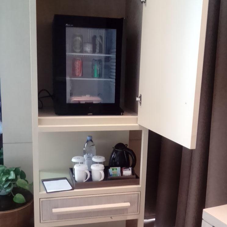 ノボテル上海クローバー 客室