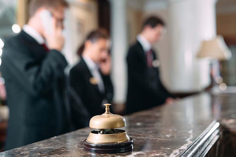 ペニンシュラエクセルシオールホテル