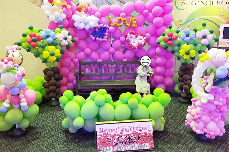 別府温泉「杉乃井ホテル」は子供が喜ぶスポット満載