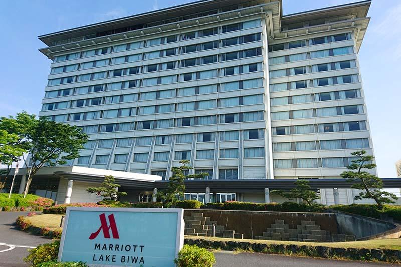 琵琶湖マリオットホテル 子連れ