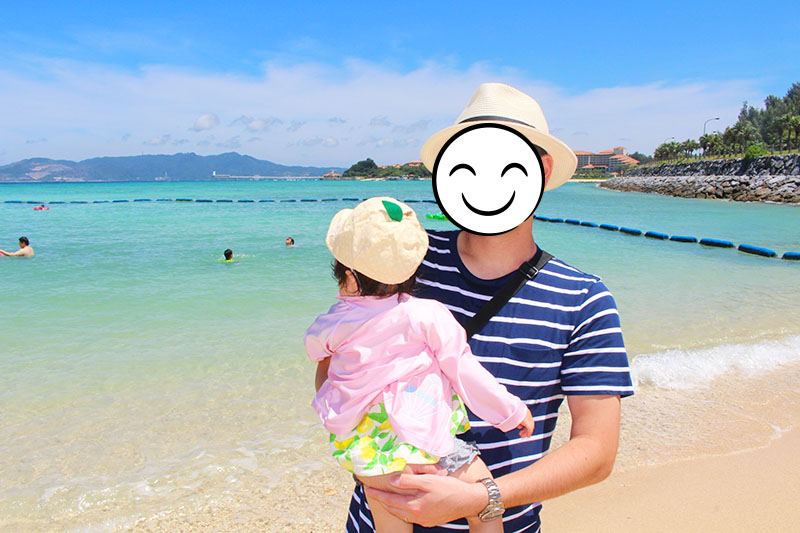 沖縄かりゆしビーチリゾート 子連れ