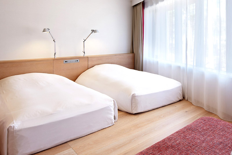 リゾナーレ八ヶ岳 客室