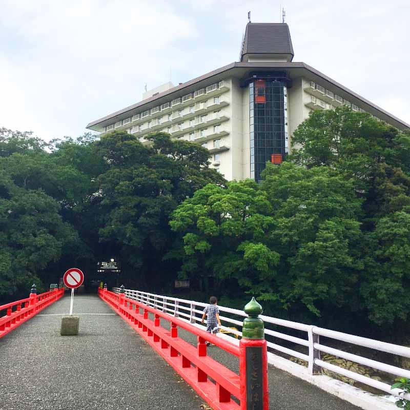「湯本富士屋ホテル」 子連れ