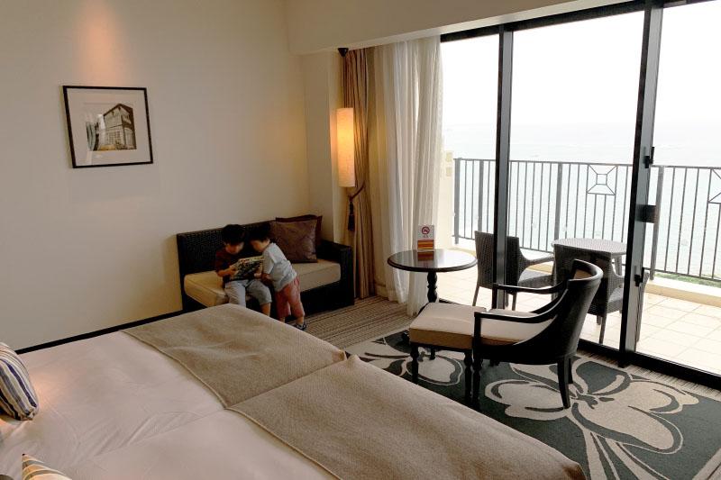 ホテルモントレ沖縄 子供 アメニティ