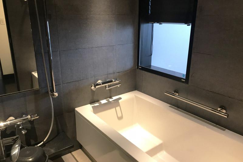 ホテルモントレ沖縄 風呂
