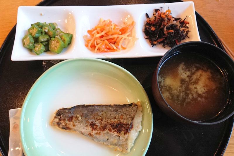 「四季倶楽部 ベルフォーレ那須」の朝食