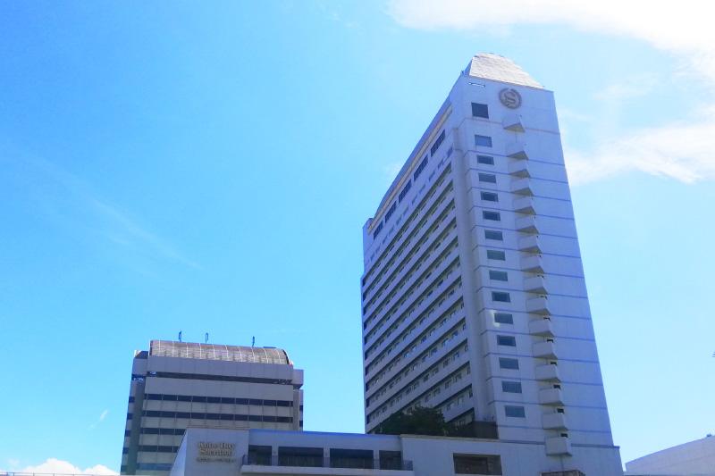 「神戸ベイシェラトン ホテル&タワーズ」の感想まとめ