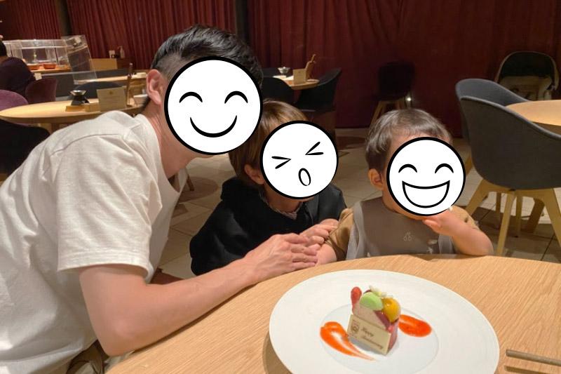 「星野リゾート リゾナーレ那須」の食事